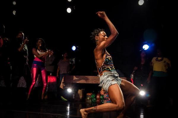Nov 16 & 17: Bakanal de Afrique