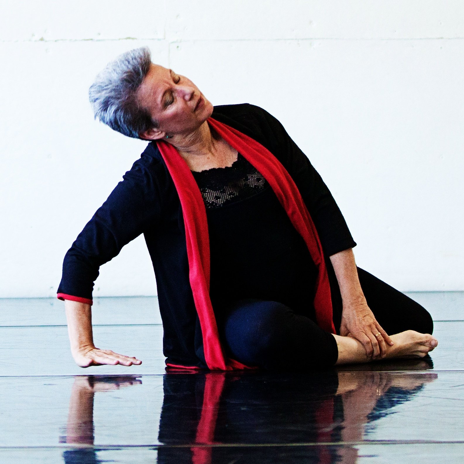 May 10-12: Approaching 70 –  50 Years of a Life in Dance