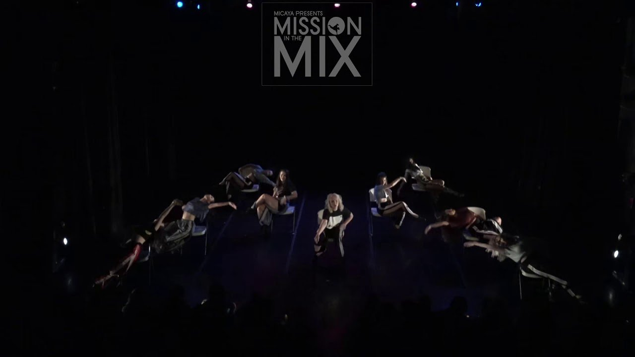 June 21-30: Mission in the Mix