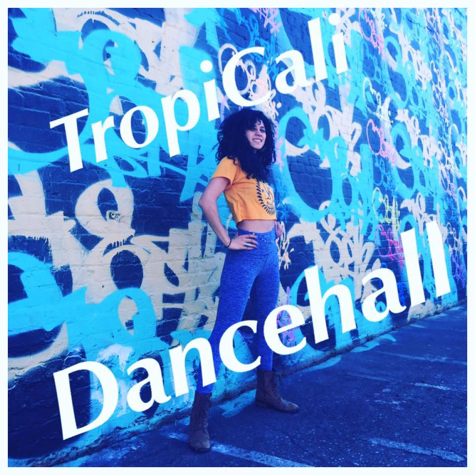 May 8-29: Dancehall Workshop