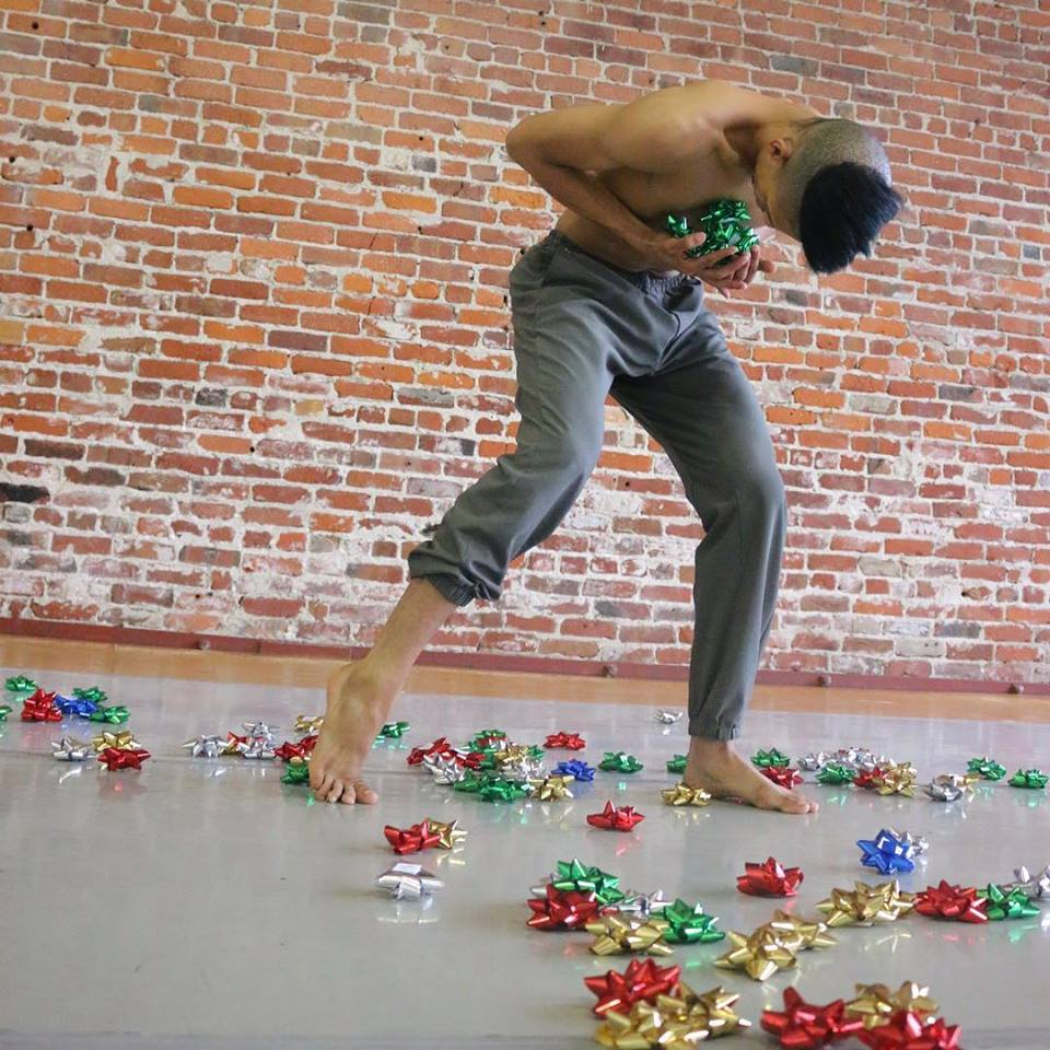 July 21: Choreographers Showcase