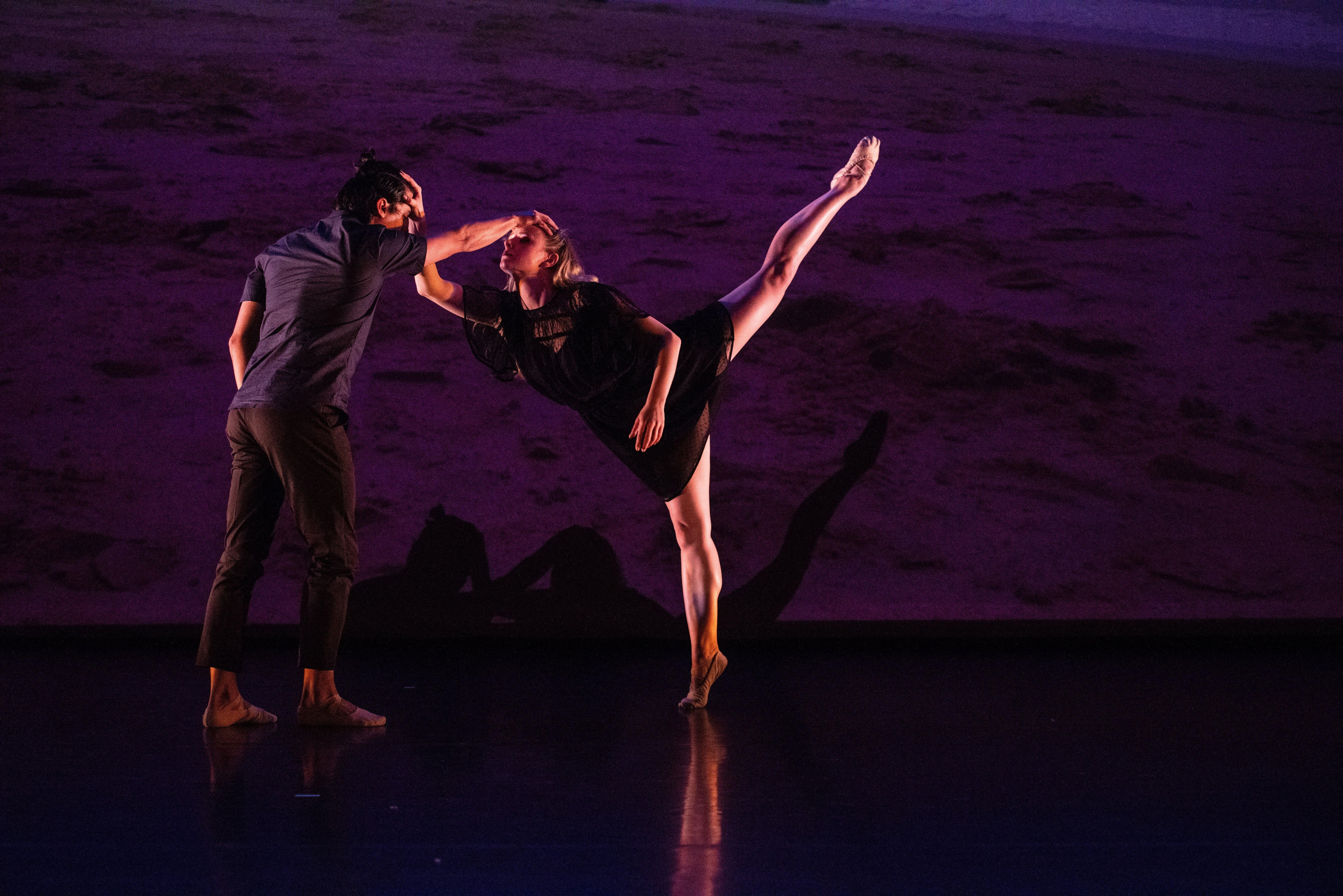 Sept 6-8: SOULSKIN Dance
