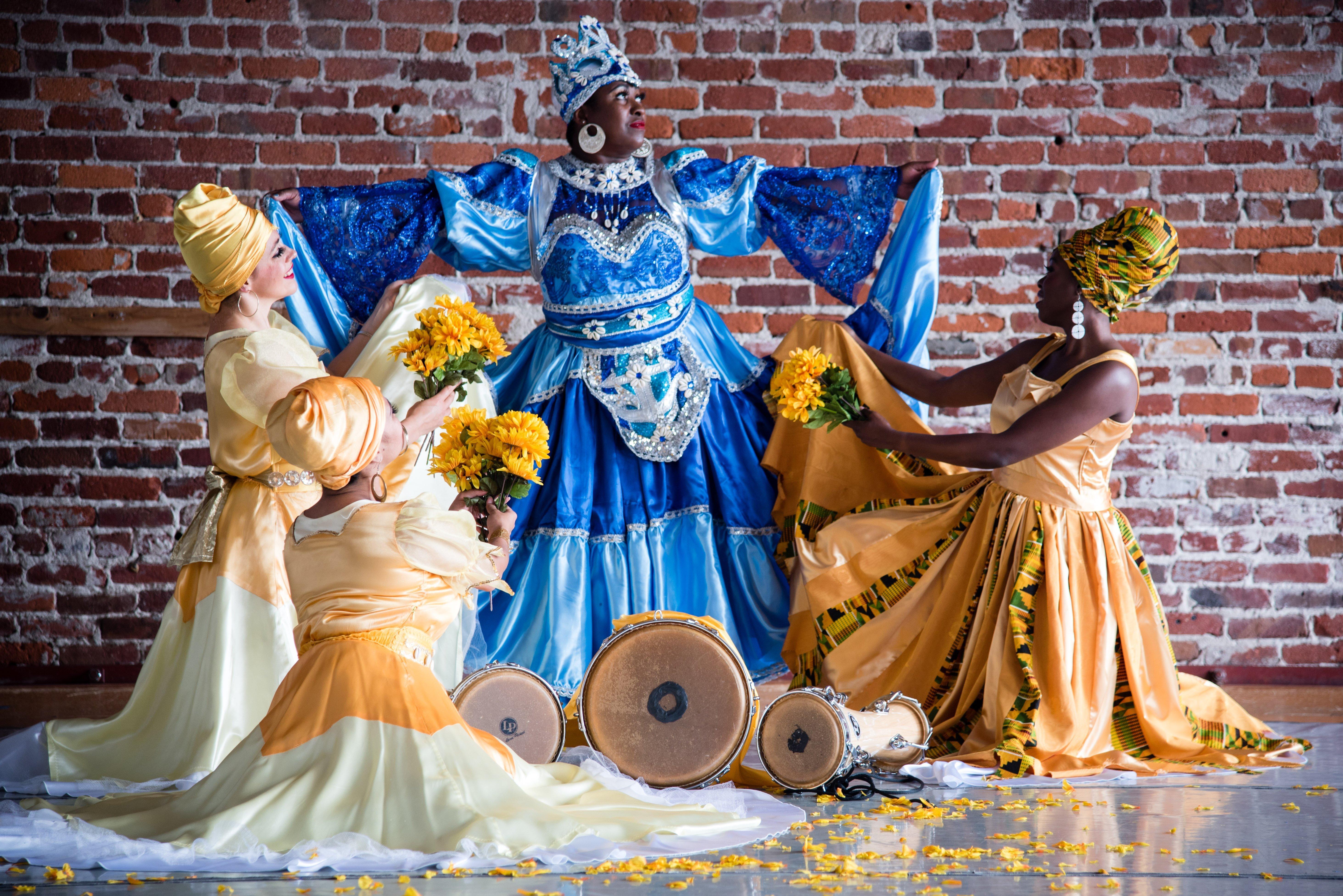 Oct 11-13: Arenas Dance Company